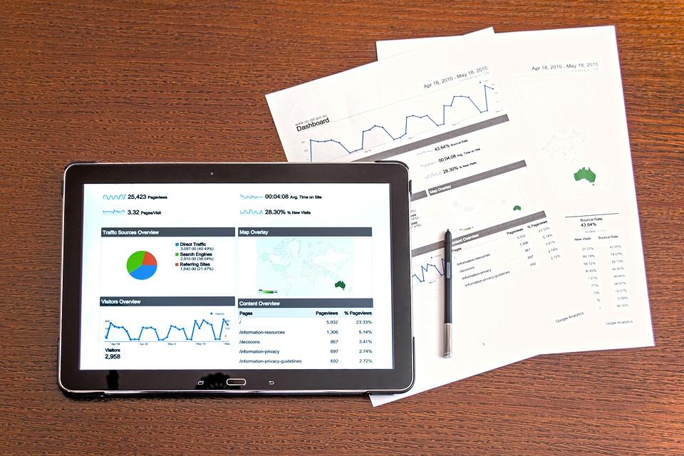 iPadのデータ